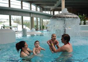 Családi Wellness - Napfényfürdő Aquapolis Szeged