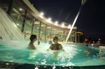 Hangulatok - Napfényfürdő Aquapolis Szeged