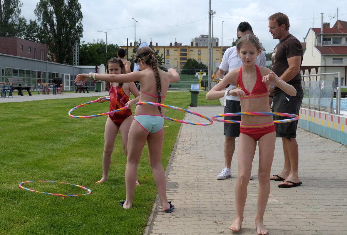 Gyereknap - Napfényfürdő Aquapolis Szeged